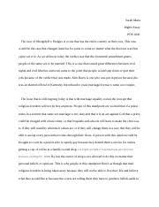 pos university of central florida course hero 2 pages rights essay docx