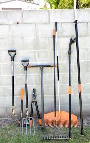 my range of fiskars garden tools