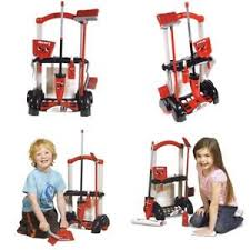 image is loading cleaning trolley casdon henry toy childrens hoover sweeping