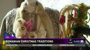 Kare Design Romania Romanian Christmas Traditions Hora Kare Tv December 3 2017