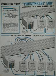 t jet wiring diagrams basic track wiring aurora steering wheel type controllers reverse and brake switches
