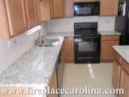 giallo napoli white granite countertops installed 9 16 13