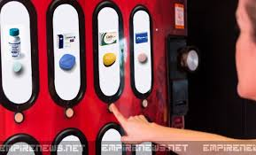 Vending Machine Job Classy Old Man Becomes Job Annihilator By Inventing Prescription Pill