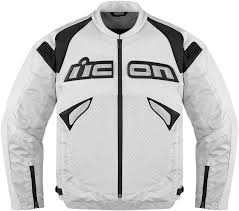 icon sanctuary jackets leather white new york icon helmets bluetooth various design
