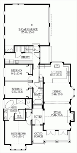 fascinating apartments garage house plan bungalow floor plans with attached garage awesome apartments fascinating apartments garage