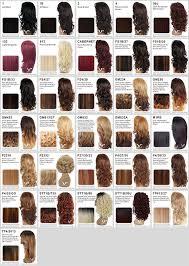 Vivica Fox Wig Color Chart Vivica Fox Orlando V Lace Front Wig