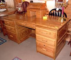 solid oak office desk. Oak Executive Desk Solid Office U