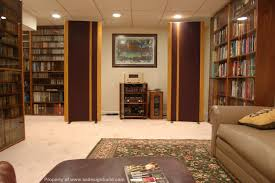 home library lighting. Plain Lighting Wwwaadesignbuildcom Finished Basement Design And Remodeling Home  Library On Library Lighting