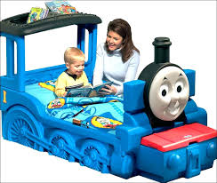 thomas train toddler bed little the train bed little toddler train bed miles loves set express thomas train toddler bed