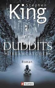 Dream Catcher Novel Dreamcatcher Duddits Stephen King Jochen Schwarzer 16