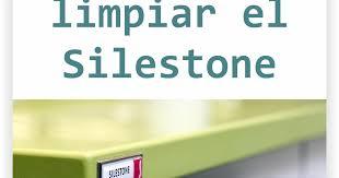 Limpieza Y Mantenimiento De Superficies De Silestone  YouTubeComo Limpiar Silestone Blanco