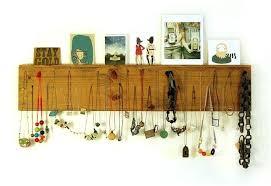 Earring Display Stand Diy Diy Necklace Display Antiqued Frame Jewelry Display Diy Earring 56