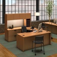 choose home office. Choose A U Shaped Desk Home Office