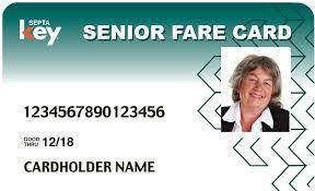Citizens Septa Septa Senior Senior