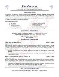 Nurse Resume Template Cool Nursing Resume Templates Free Nursing Resume Format Free Download