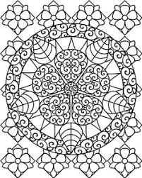 ac02038397f05697e2312bf148a44f97 abstract coloring pages mandala coloring pages girls printable coloring page of sugar skull abstract coloring on abstract coloring pages free printable