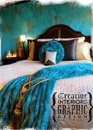 ... Stylish Brown And Turquoise Bedroom And Best 25 Blue Brown Bedrooms  Ideas Only On Home Design ...