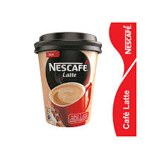 nescafe latte xpress coffee cup 25 gm at lowest grofers