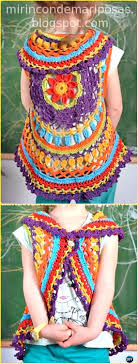 Free Hippie Crochet Patterns Awesome Inspiration Design