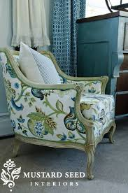 182 Best Diy Reupholster Furniture Images On Pinterest Chairs How To Reupholster  Antique Chair