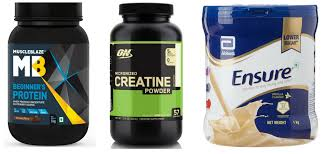 top 10 best protein powder in india