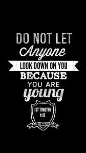Beautiful Quotes Wallpapers Mobile Best of Do Not Let Anyone Look You Down Apple IPhone Hd Wallpapers Tap To