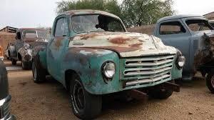 1948 Studebaker Pickup for sale | Hotrodhotline