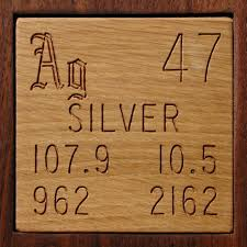 Facts, pictures, stories about the element Silver in the Periodic ...