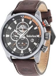 <b>Мужские</b> наручные <b>часы Timberland TBL</b>.<b>14816JLU</b>/<b>02A</b> кварцевые