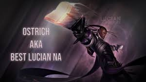 Lucian Build Guide 9 23 Best Lucian Nas Best Lucian