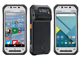 Panasonic Toughpad FZ F1 FZ N1 Rugged Smartphones Launched at MWC