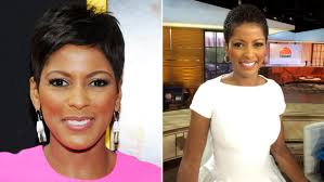Hair Style Tv Shows tamron hall natural hair see her wear it on tv for the first time 5423 by wearticles.com