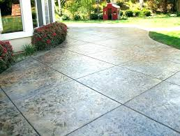 cement patio cost stamped concrete patio around pool stamped concrete cost for cement cement patio cost cement patio cost stamped