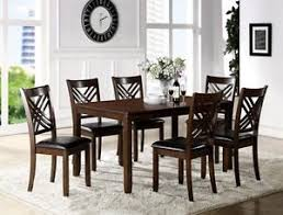image is loading transitionalstylediningtablew6chairsuph transitional style dining room42 dining