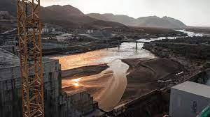 إثيوبيا تبدأ الملء الثاني لخزان سد النهضة وتُغضِب مصر