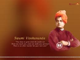 SOCIO-CULTURAL AWAKENING AND REFORMS-Swami Vivekanand