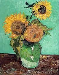 previous vincent van gogh wallpaper sunflowers