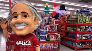 Ollies Bargain Outlet Slips Amid Lower Same Store Sales