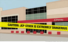 Jcpenney Stock Quote Stunning JC Penney's Comeback May Not Be For Real The Buzz Investment