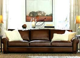 western style living room furniture cowhide sofas couches rustic leather sectional sofa l covers