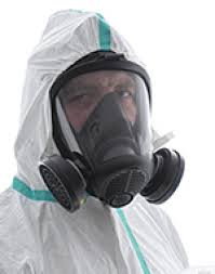 Respiratory Protection Ppe Workplace Safety Bis