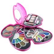 makeup kits for little girls. br double-heart makeup 48 color kit # 1868 kits for little girls e