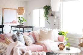 12 ways to update your home for spring
