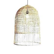 wicker pendant light. Rattan Pendant Light Lighting Large Wicker Lights Where E
