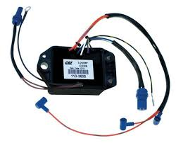 evinrude outboard power pack basic power list terms cdi113 3605