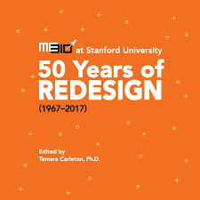 Design Thinking Playbook Stanford Amazon Com Me310 At Stanford University 50 Years Of