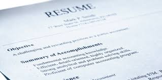 What Should Be On A Resume Inspiration 28 Things Every Resume Should Have Make It Better Family Food