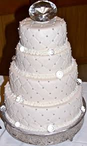 wedding cakes with edible bling. Modren Wedding Edible Bling Wedding Cakes Intended With