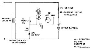 circuit diagram of simple emergency light images emergency light emergency light