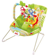 Baby Bouncing Chair Fisher Price